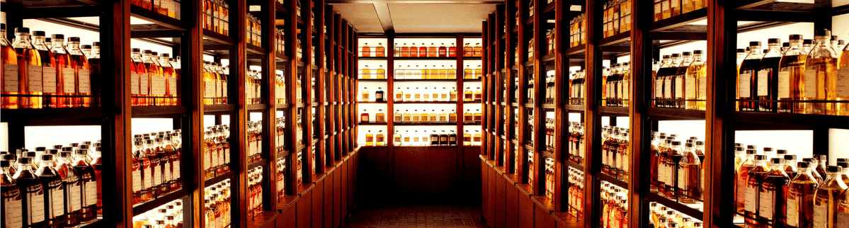 Where to Buy Japanese Whisky in Orange County